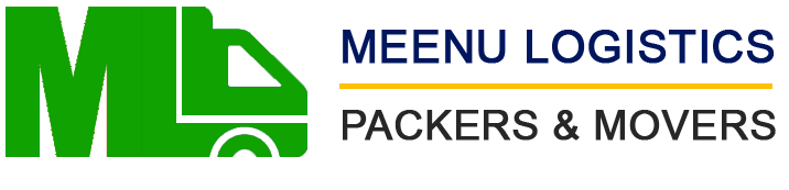MEENU LOGISTICS PACKERS & MOVERS